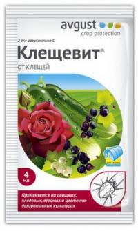kleshchevit